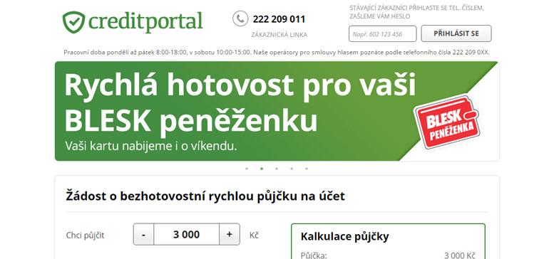 Creditportal.cz