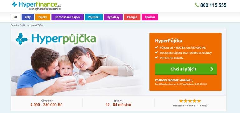 Inzerce nebankovnich pujcek bez registru postou cena image 5
