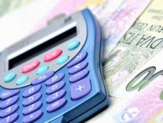 Kalkulačka rychlé půjčky