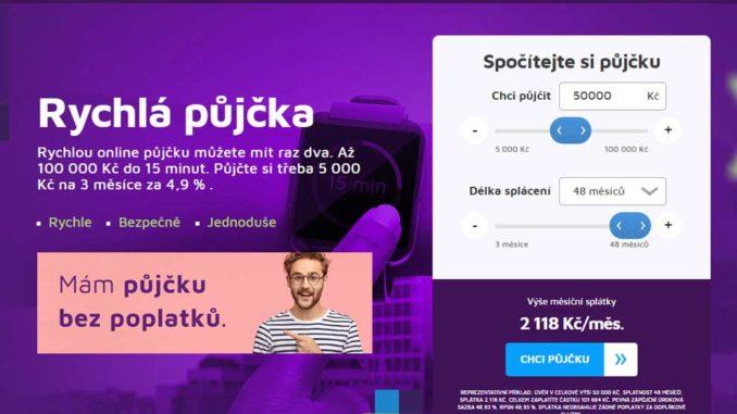 Náhled webu Razdvapujcka.cz
