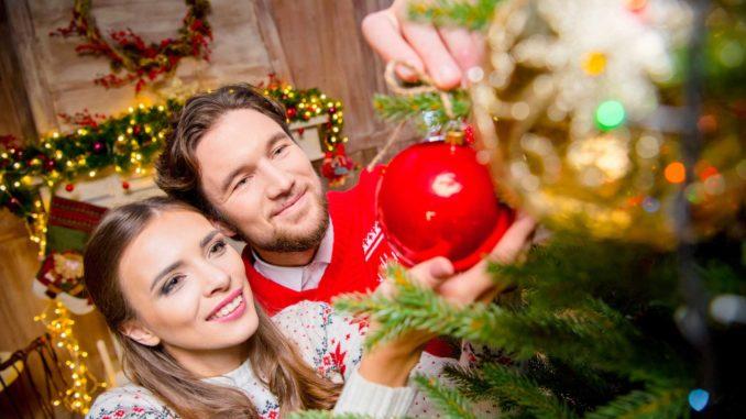 Vánoční půjčka