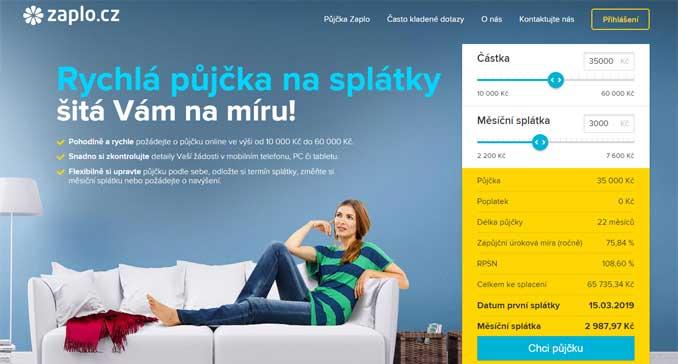 ZaploNaSplatky.cz recenze